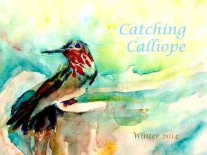 Catching Calliope Full Page 3