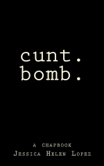 Cunt Bomb Cover