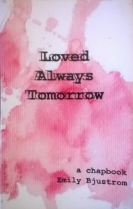 Loved Always Tomorrow