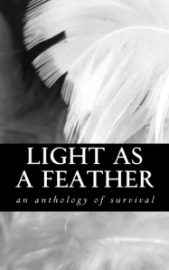 Light as a feather cover