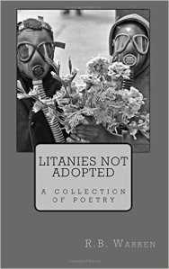 Litanies Not Adopted