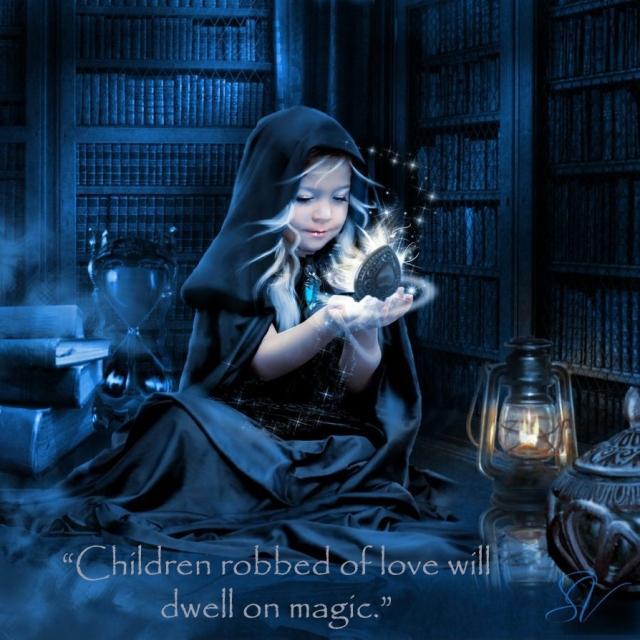 children-robbed